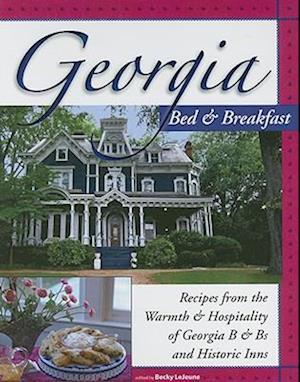 Georgia Bed & Breakfast Cookbook