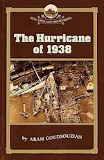 Hurricane of 1938 af Aram Goudsouzian, Robert Allison