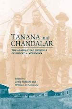 Tanana And Chandalar