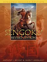 Sengoku Revised Editon (Book Trade Ed.) af Anthony J. Bryant, Mark T. Arsenault