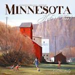 Minnesota Hail to Thee!
