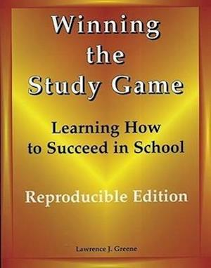 Winning the Study Game: Reproducible Edition