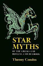 Star Myths of the Greeks and Romans af C. Julius Hyginus, Eratosthenes