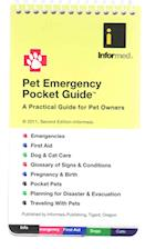 Pet Emergency Pocket Guide