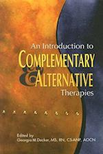 An Introduction to Complementary & Alternative Therapies