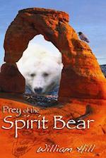 Prey of the Spirit Bear af William Hill