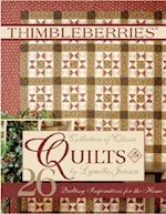 Thimbleberries Collection of Classic Quilts