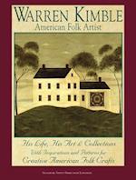 Warren Kimble, American Folk Artist (Signature Artist Series from Landauer)