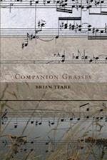 Companion Grasses af Brian Teare