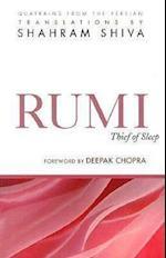 Rumi -- Thief of Sleep