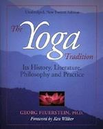 The Yoga Tradition af Georg Feuerstein, Subhash Kak