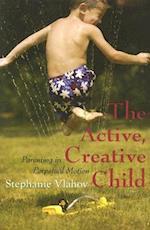 Active, Creative Child
