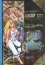 Girl Genius 2 (Girl Genius, nr. 2)