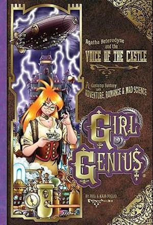 Girl Genius Volume 7