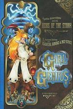 Girl Genius 9 (Girl Genius)