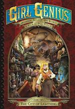 Girl Genius the Second Journey of Agatha Heterodyne 2 (Girl Genius Second Journey)