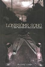 Lonesome Song af Elliott Light
