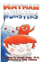 Nathan Meets His Monsters