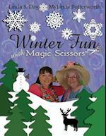 Winter Fun with Magic Scissors