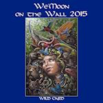 We'moon on the Wall 2015