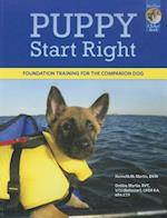 Puppy Start Right (Karen Pryor Clicker Book)
