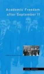 Academic Freedom after September 11 (Academic Freedom after September 11)