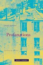 Profanations (Profanations)