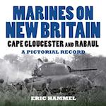 Marines on New Britain