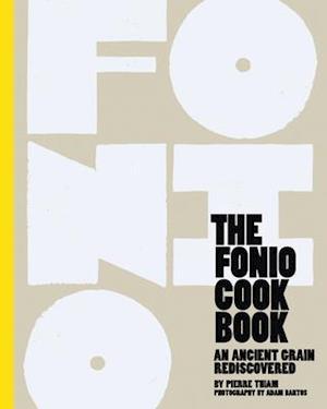The Fonio Cookbook