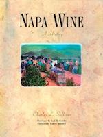 Napa Wine af Charles L. Sullivan
