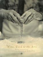 Wine, Food & the Arts
