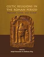 Celtic Religions in the Roman Period (Celtic Studies Publications, nr. 20)