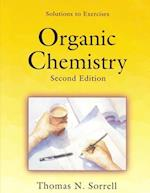 Organic Chemistry Solutions to Exercises