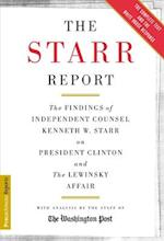 The Starr Report (Publicaffairs Reports)