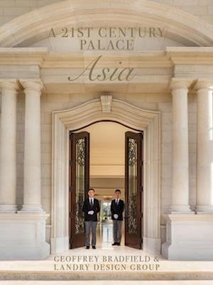 A 21st Century Palace Asia