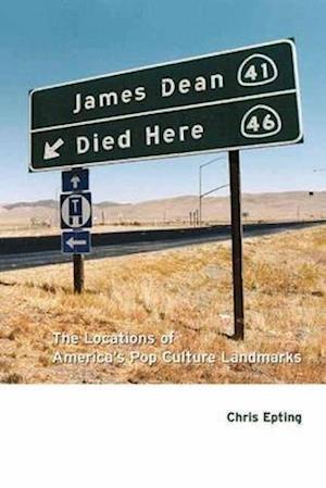 James Dean Died Here