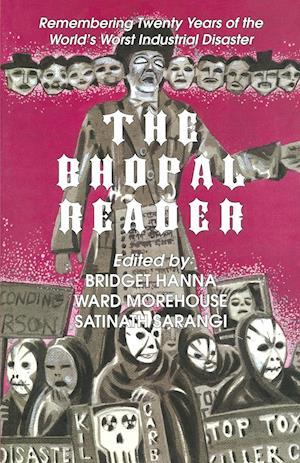 Bog, paperback The Bhopal Reader af Bridget Hanna