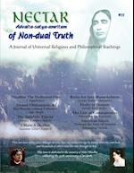 Nectar of Non-Dual Truth #32: A Journal of Religious and Philosophical Teachings