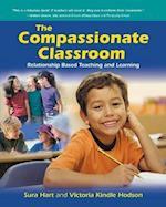 The Compassionate Classroom af Victoria Kindle Hodson, Sura Hart