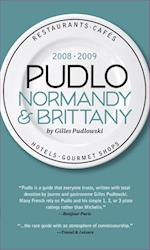 Pudlo Normandy and Brittany (Images of Nature)