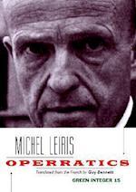 Operatics