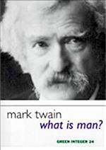 What Is Man? (Green Integer)