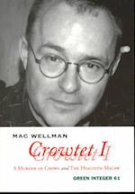 Crowtet 1 af Mac Wellman