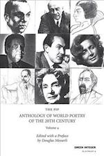 Anthology of World Poetry of the 20th Century (Pip Anthology of World Poetry of the 20th Century, nr. 4)