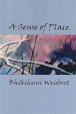 A Sense of Place (Bright Hill Press at Hand Poetry Chapbook, nr. 20)