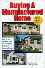 Buying a Manufactured Home af Kevin Burnside, Robert Bentley