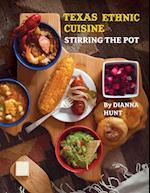 Texas Ethnic Cuisine