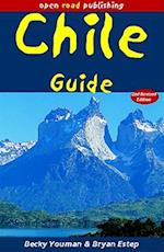 Chile Guide, 2nd Edition af Becky Youman, Bryan Estep