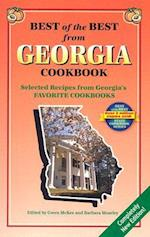 Best of the Best from Georgia Cookbook