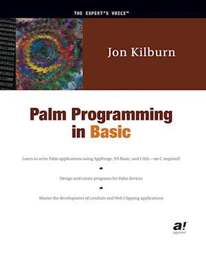 Palm Programming in Basic